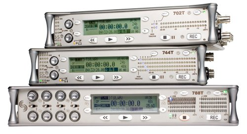 Sound Devices 7 series